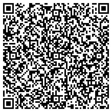 QR-код с контактной информацией организации Макси-пак, ЧП