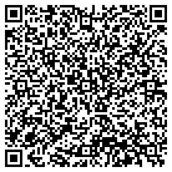 QR-код с контактной информацией организации Протех, ООО