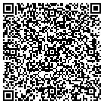 QR-код с контактной информацией организации Нова Пасика, ЧП