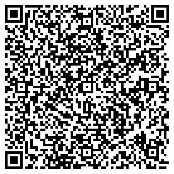 QR-код с контактной информацией организации Бабак, ЧП