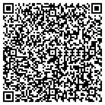 QR-код с контактной информацией организации Пластко, ЧП