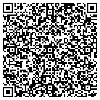 QR-код с контактной информацией организации Ф-Мережи, ООО
