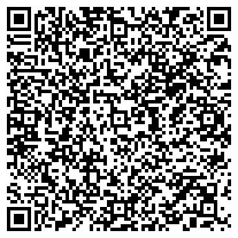 QR-код с контактной информацией организации Фахивец, ЧП