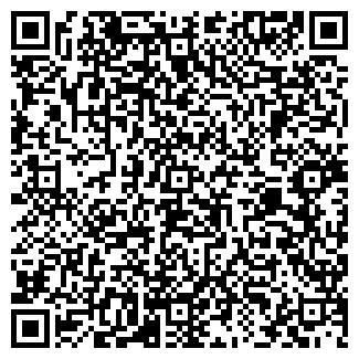 QR-код с контактной информацией организации ООО МОМУС