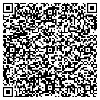 QR-код с контактной информацией организации Геримпекс, ООО