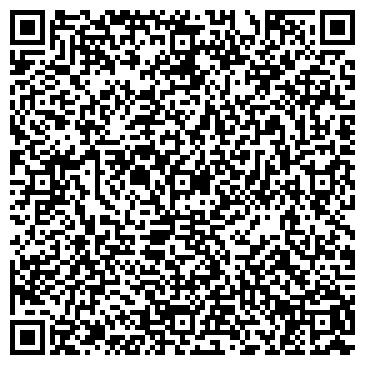 QR-код с контактной информацией организации Торговый дом Володар, ООО