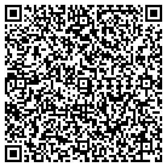 QR-код с контактной информацией организации Мизол, ООО