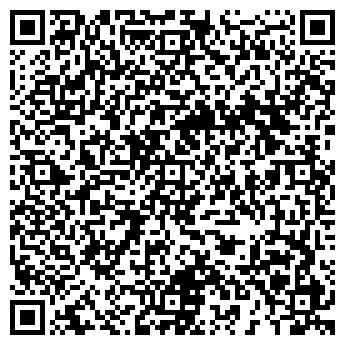 QR-код с контактной информацией организации Якимович, ФЛП