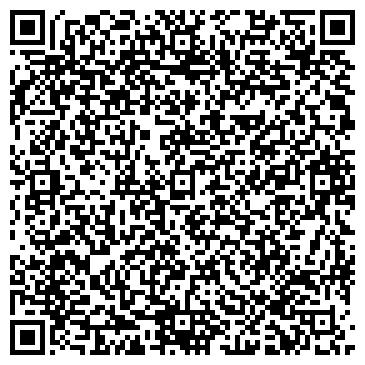 QR-код с контактной информацией организации Кайлас СМ, СПД