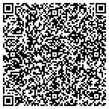 QR-код с контактной информацией организации Культтовары-Винница, ЧП