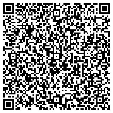 QR-код с контактной информацией организации Монетка магазин, СПД