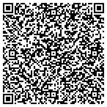 QR-код с контактной информацией организации Эллипс, ЗАО