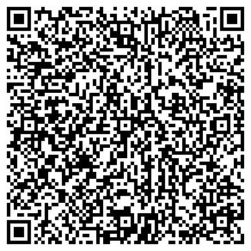 QR-код с контактной информацией организации Кронпак, ООО