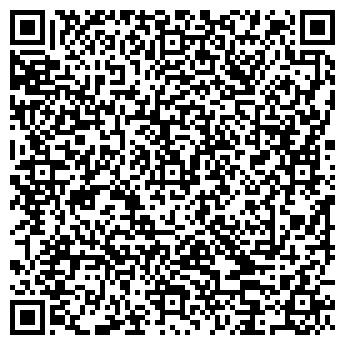QR-код с контактной информацией организации Firstline, ООО
