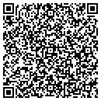 QR-код с контактной информацией организации Все из дерева, ООО