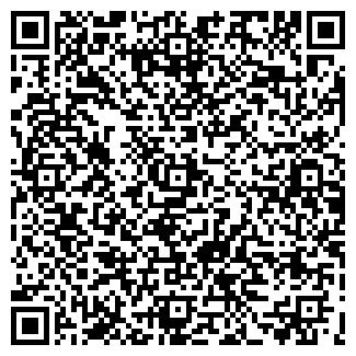 QR-код с контактной информацией организации ООО РОДНИК
