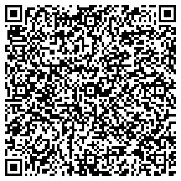 QR-код с контактной информацией организации СФГ Сеч-2000