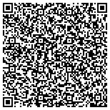 QR-код с контактной информацией организации Альянс-Интер МКД, ООО