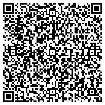 QR-код с контактной информацией организации АМТТ Запад, ЧП