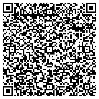 QR-код с контактной информацией организации БииПак, ЧП