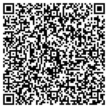 QR-код с контактной информацией организации ООО СЕРПУХОВСКОЕ ДРСУ