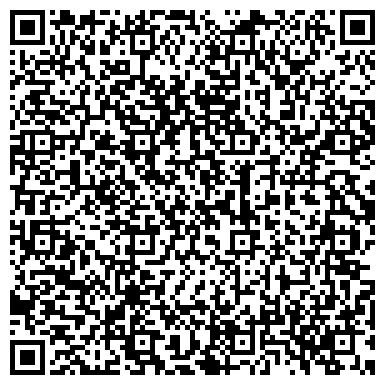 QR-код с контактной информацией организации Представительство Теса Тейп Кфт