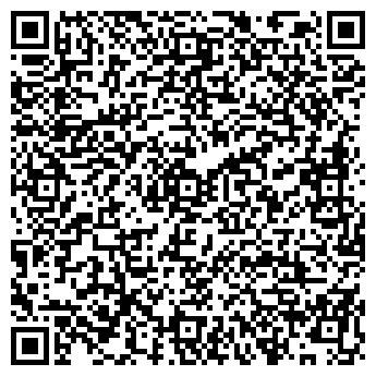QR-код с контактной информацией организации 3М Украина, ООО