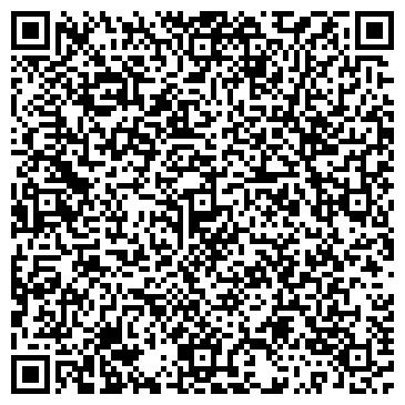 QR-код с контактной информацией организации Абрамчук , ЧП