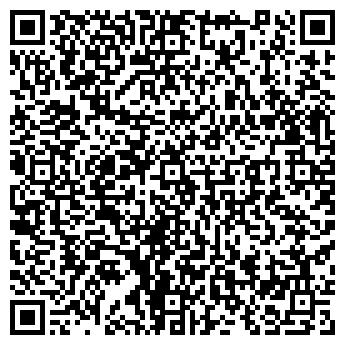 QR-код с контактной информацией организации Пантон Груп, ООО
