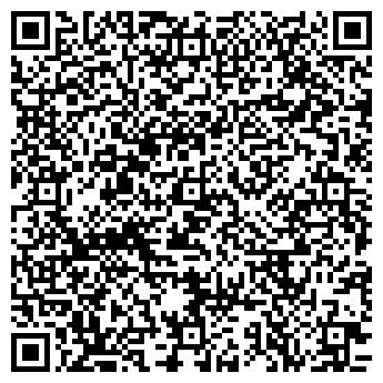 QR-код с контактной информацией организации Лавка красоты, косметика и аксессуары, ЧП