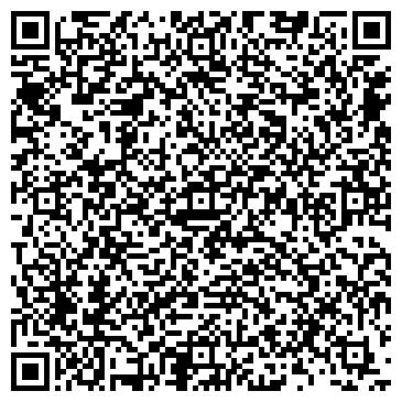 QR-код с контактной информацией организации Росса, ЗАО