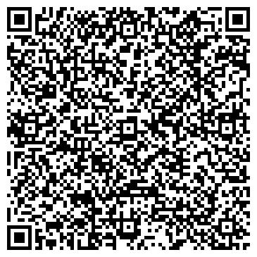 QR-код с контактной информацией организации Кашулов, ЧП