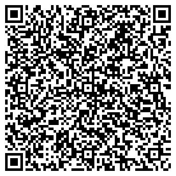 QR-код с контактной информацией организации Аллен-стиль, ООО