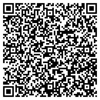 QR-код с контактной информацией организации 4vip, ЧП