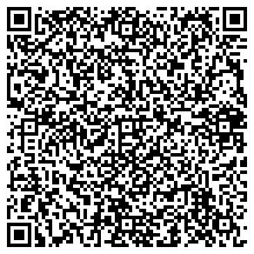 QR-код с контактной информацией организации Унител ЛТД, ООО