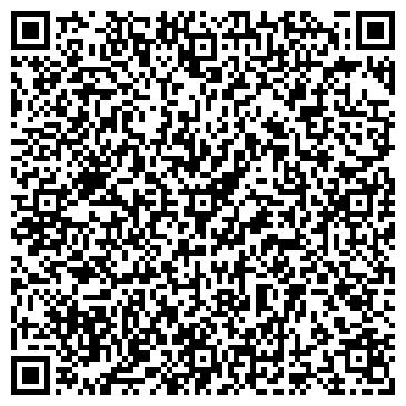 QR-код с контактной информацией организации Фирма Сидкорн, ЧП