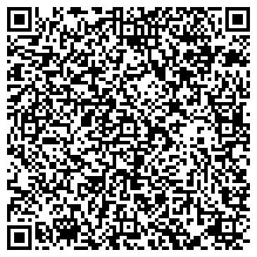 QR-код с контактной информацией организации Аюб, СПД (Aube)