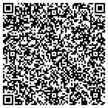 QR-код с контактной информацией организации Гарант Запад, Компания