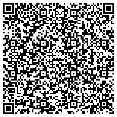 QR-код с контактной информацией организации Авангард Трейд, ООО