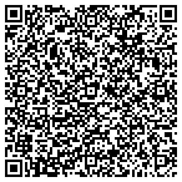 QR-код с контактной информацией организации Индраяни оверсиз, ПИИ