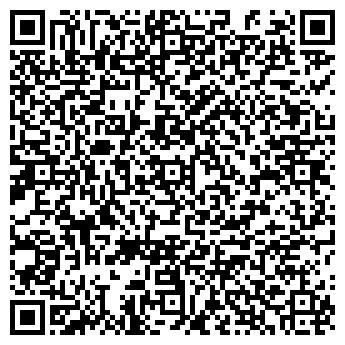 QR-код с контактной информацией организации Агропром, ЧП
