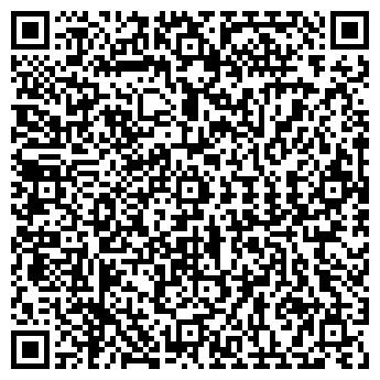 QR-код с контактной информацией организации Оболонь, ПАО