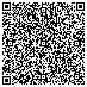 QR-код с контактной информацией организации Поли-сервис, ООО