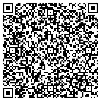 QR-код с контактной информацией организации Пятков, СПД
