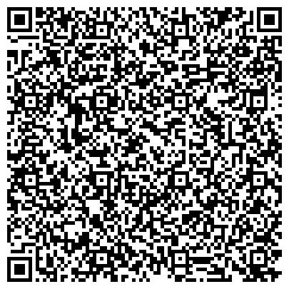 QR-код с контактной информацией организации Восторг - стильная женская одежда ручной работы, ЧП