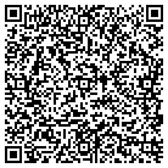 QR-код с контактной информацией организации Акватрейд Украина, ООО
