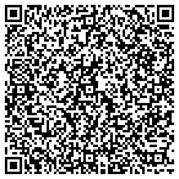 QR-код с контактной информацией организации Кофе Арома, Интернет магазин