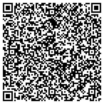 QR-код с контактной информацией организации ОБЛАСТНОЙ ЦЕНТР ГСЭН