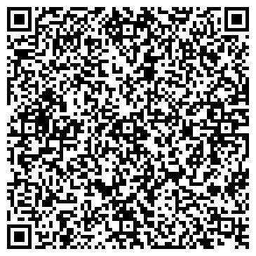 QR-код с контактной информацией организации Альфа-пэт, ООО