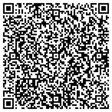 QR-код с контактной информацией организации ИВ-Макинтош, ЧП